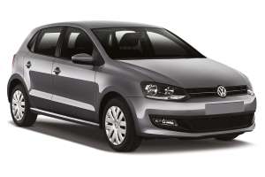 Class A - VW Polo or similar