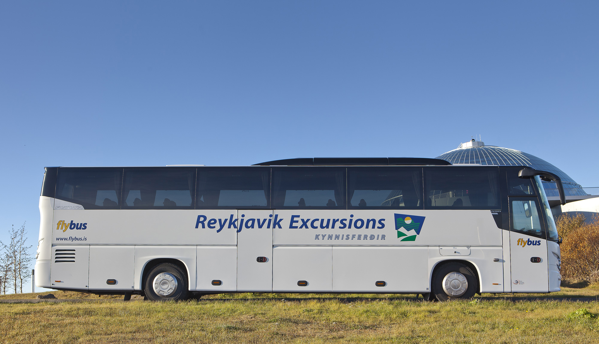how to get to reykjavik from airport